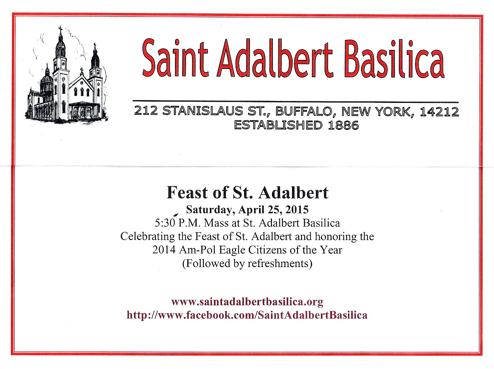 St._Adalbert_Basilica